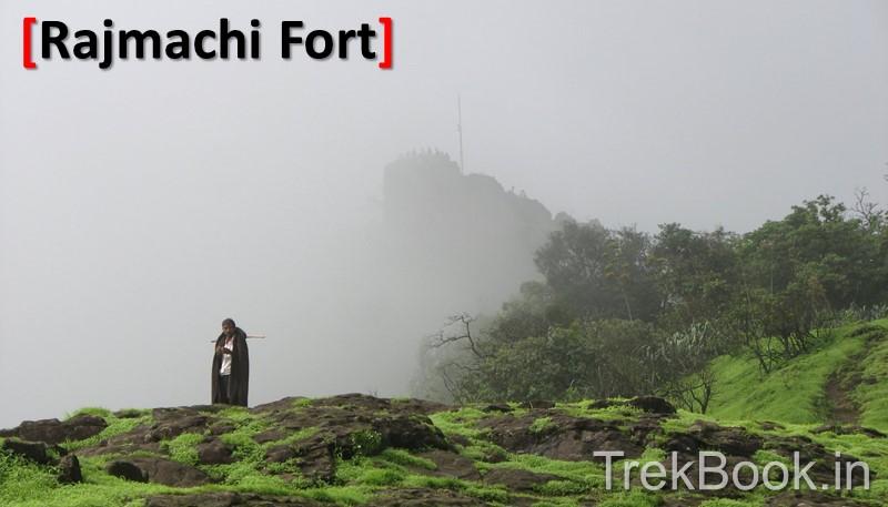 rajmachi fort lonavala