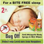 Mosquito & Insect Repellent Body Spray