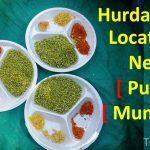 Hurda Party locations near mumbai and pune