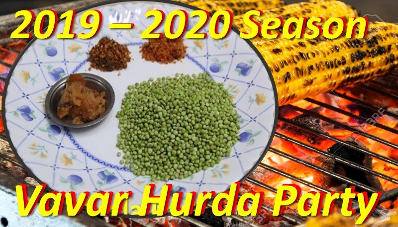 hurda 2019 2020 party season pune mumbai maharashtra india
