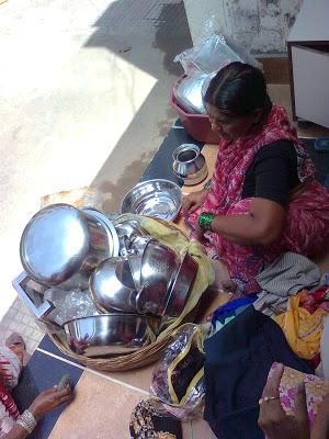 Bhakta niwas shegaon maharashtra online booking