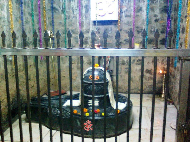 Narayanpur maharaj temple