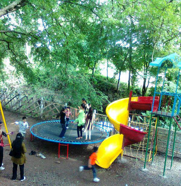 children play area morachi chincholi