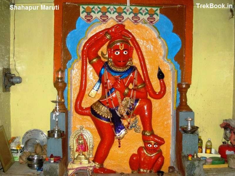 11 Maruti - Shahapur Maruti