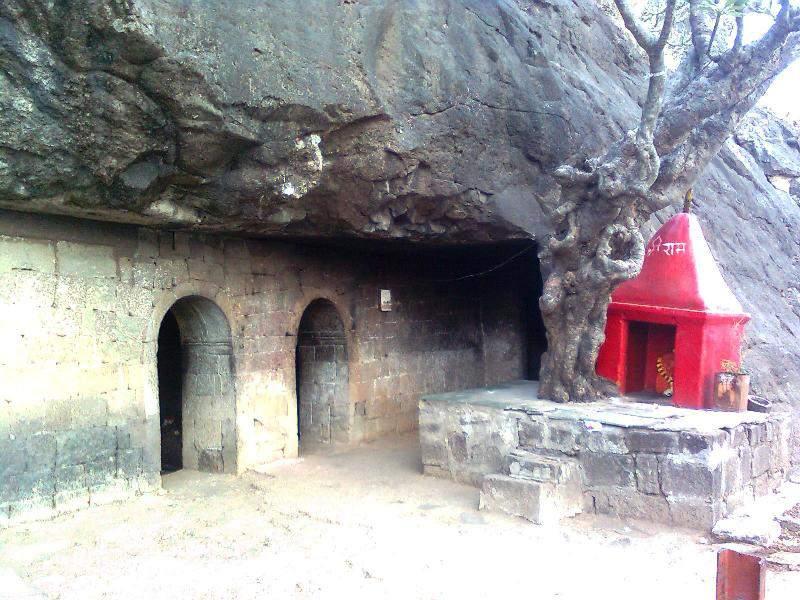Ghoradeshwar Caves
