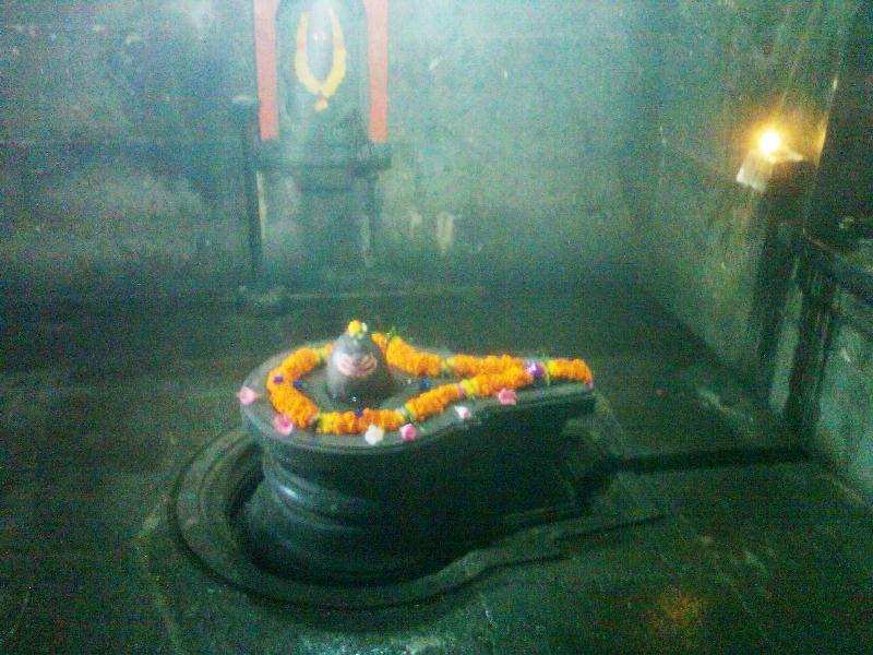 Wai Kashivishveshwar