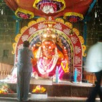 Wai MahaGanpati & Kashi Vishweshwar [श्री महागणपती, वाई]