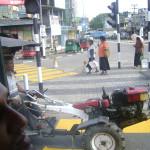 Traffic in Colombo city – Sri lanka