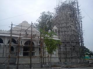 gajanan maharaj temple pandharpur