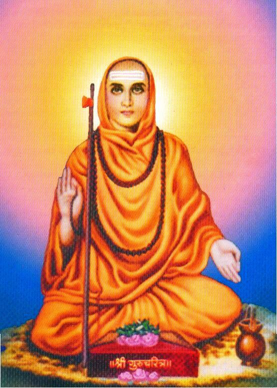 gangapur Shri Narasimha Saraswati