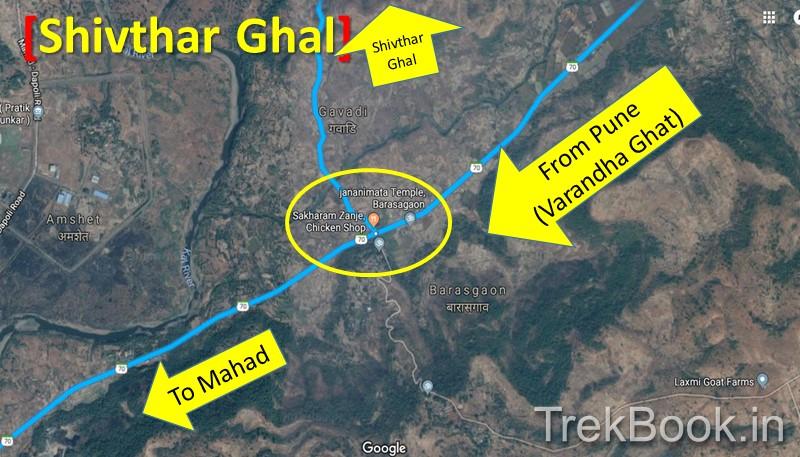 shivthar ghal phata pune mahad road