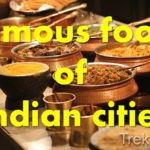 what is special famous food in this Indian city