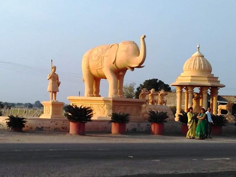 Shri Kshetra Devgad Sansthan - Aurangabad