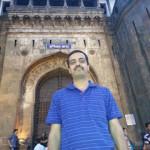 Shaniwarwada Pune [soon becoming WiFi]