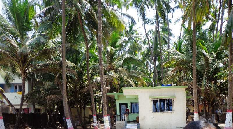 murud aai janaki holiday home