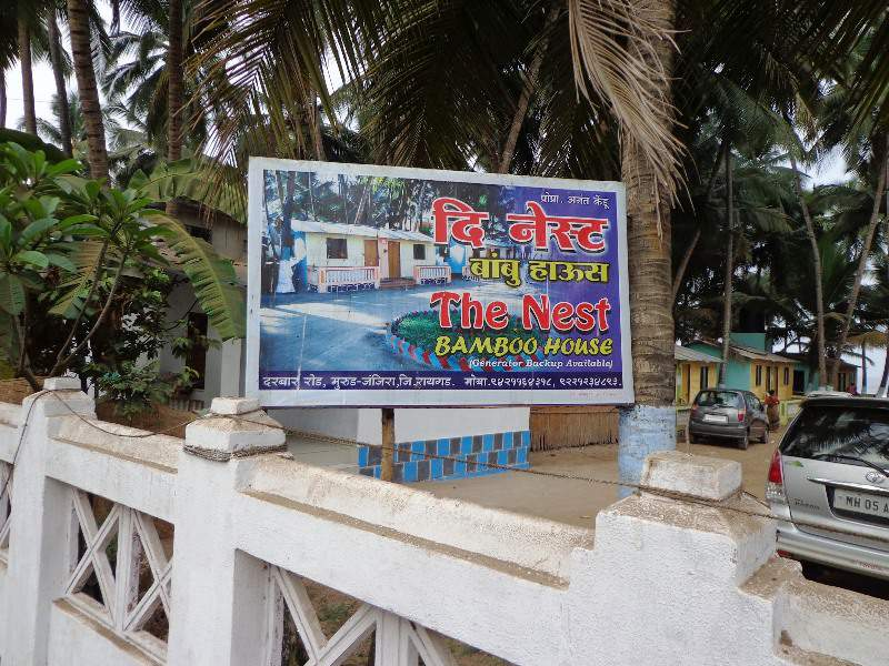 murud nest house stay