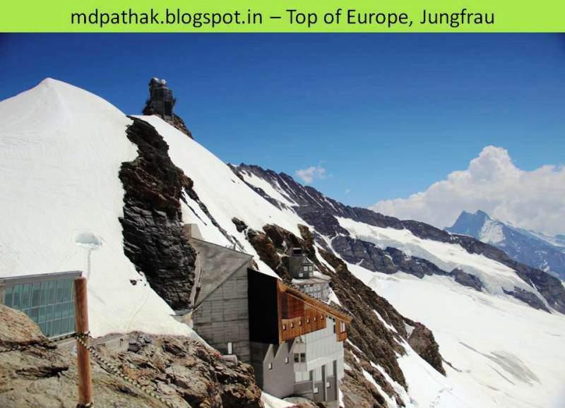 Jungfrau hotels