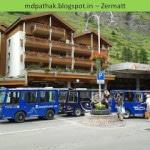Switzerland 20 – Zermatt