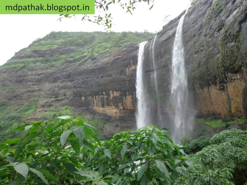 kataldhar waterfalls first look