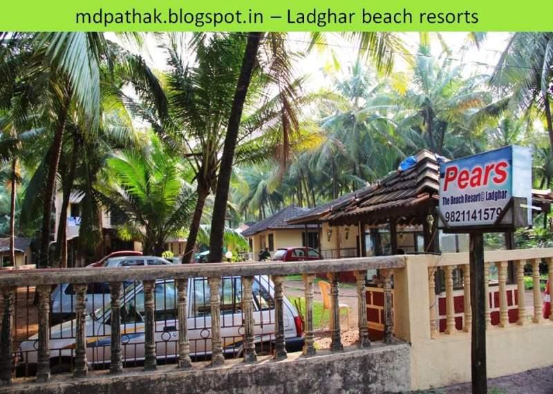 pears resort ladghar