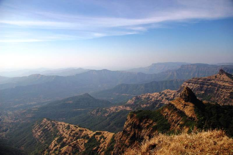 vasota view from nageshwar point