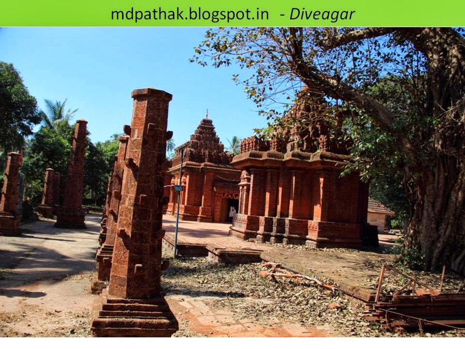 Uttareshwar temple (Lord Shiva)