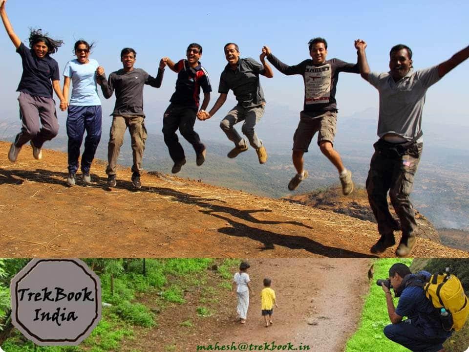 Marathi Trek and picnic songs ट्रेक आणि पिकनिक गाणी