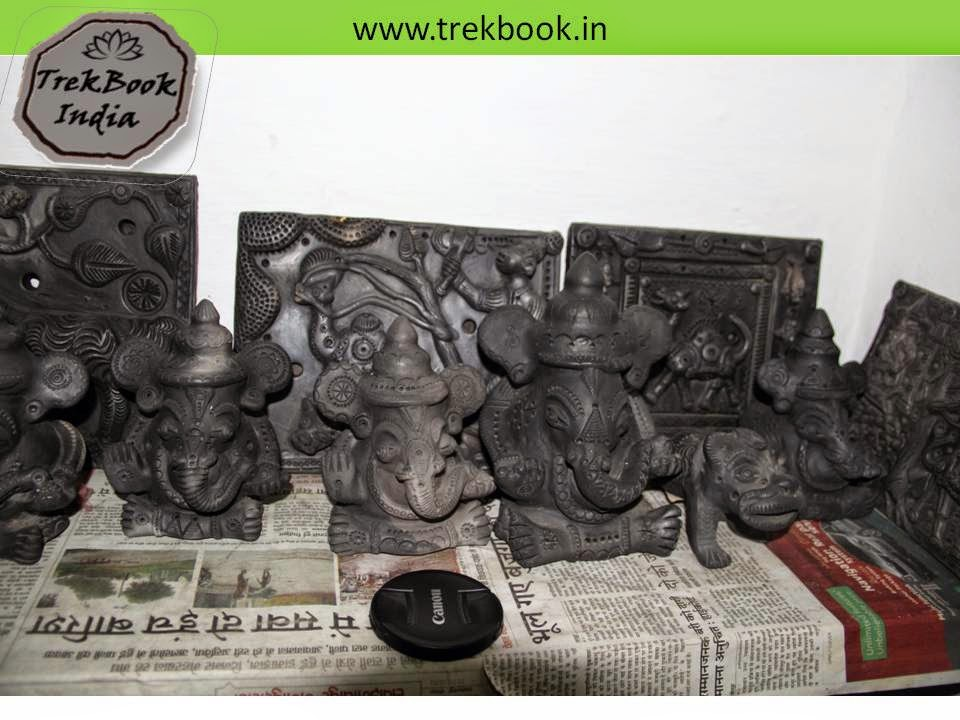pottery souvenir Ranthambore India price USD