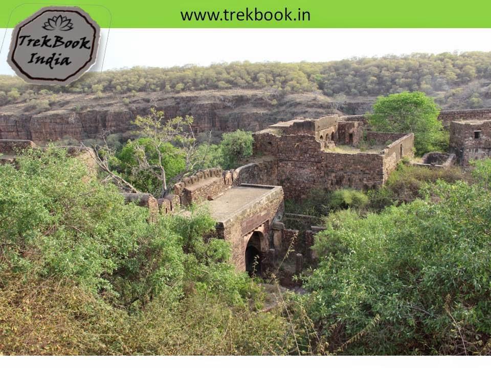 fort ranthambore