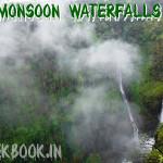 13 Best Waterfalls near Pune & Mumbai [updated 2018]