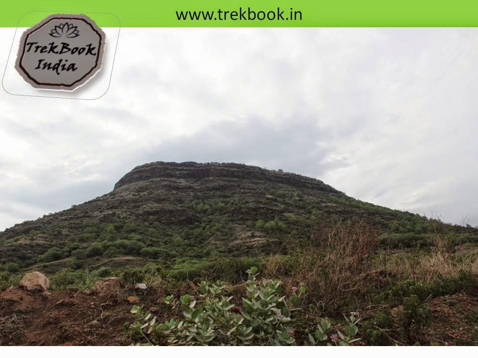 Kalyangad Fort, Nandgiri Village, Satara