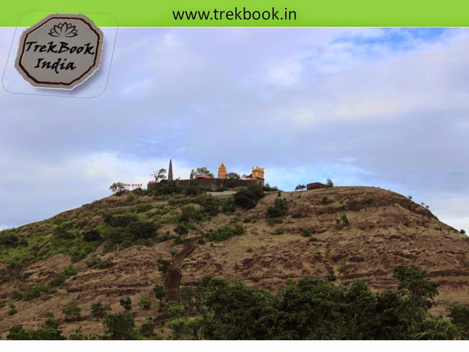 Yamai Devi Sakhargadnivasini temple Kinhai village Satara