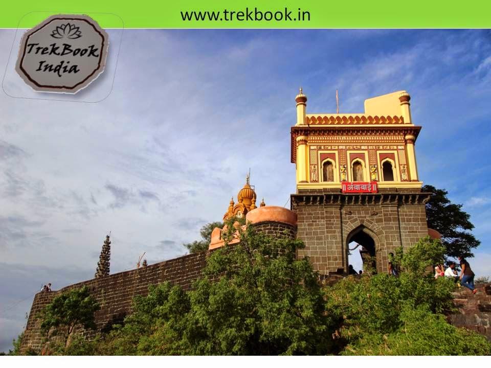 Yamai Devi temple Kinhai entrance