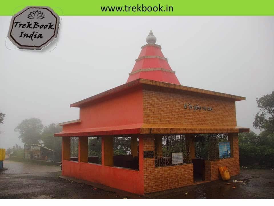 amboli ghat temple