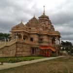 Ramakrishna Khsirisagar Swami datta temple