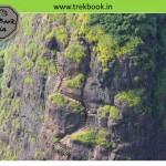 Kalavantin durg famous steps