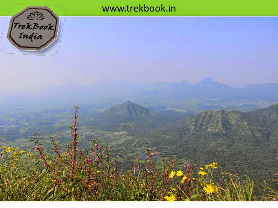 prabalgad fort trek pictures