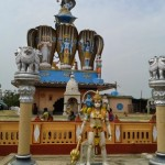 Kaikadi Maharaj Math [must visit at Pandharpur]