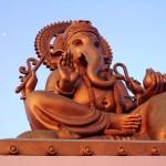 Birla Ganpati Temple Pune, [Mini Trek for Kids from Ghorwadeshwar]