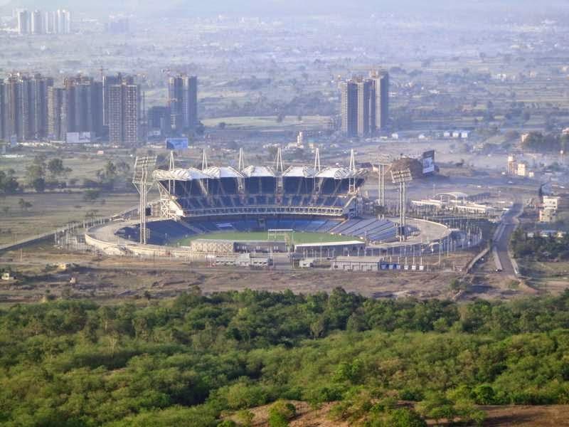 Subrata Roy Stadium, Pune