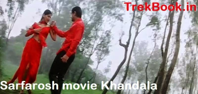 Sarfarosh movie Khandala