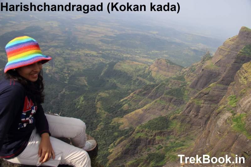 Harishchandragad (Kokan kada) - Night trek