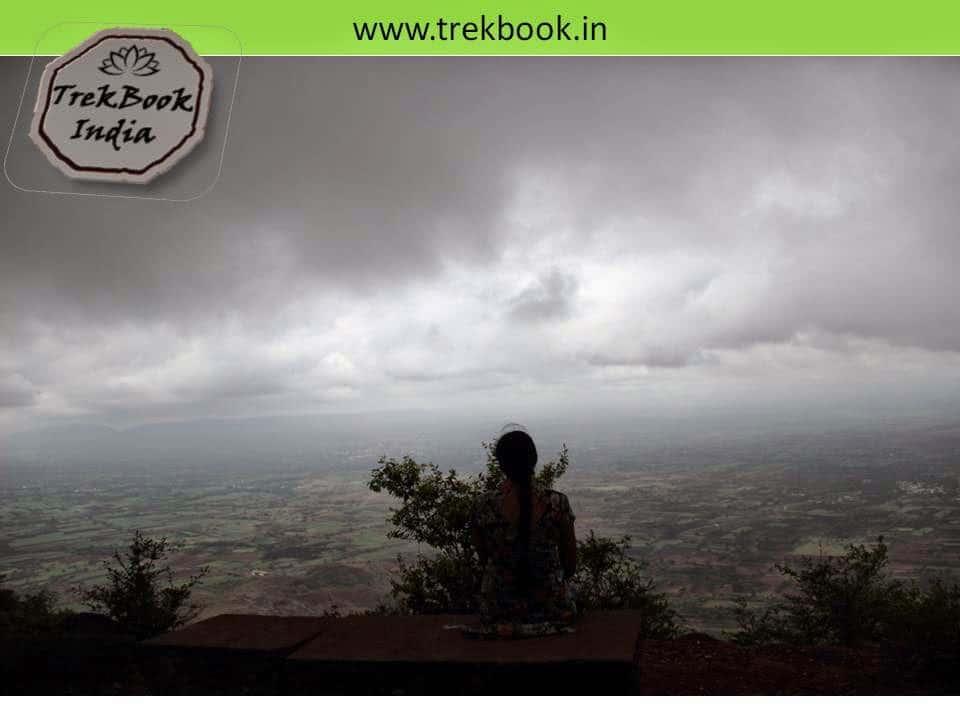 Jarandeshwar trek near satara