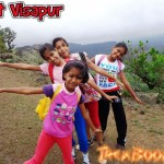 Visapur Trek [Children Special – But Under Expert Guidance]