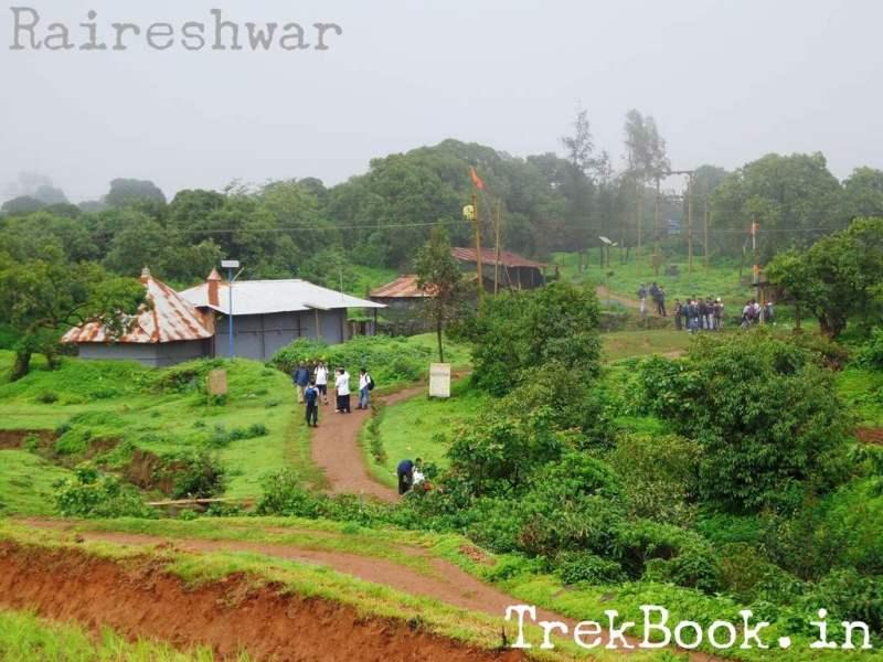 Raireshwar Temple