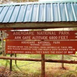 Aberdare National Park at the heights of 6800 Feet [Review]
