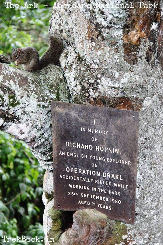 richard hopkin an english young explorer