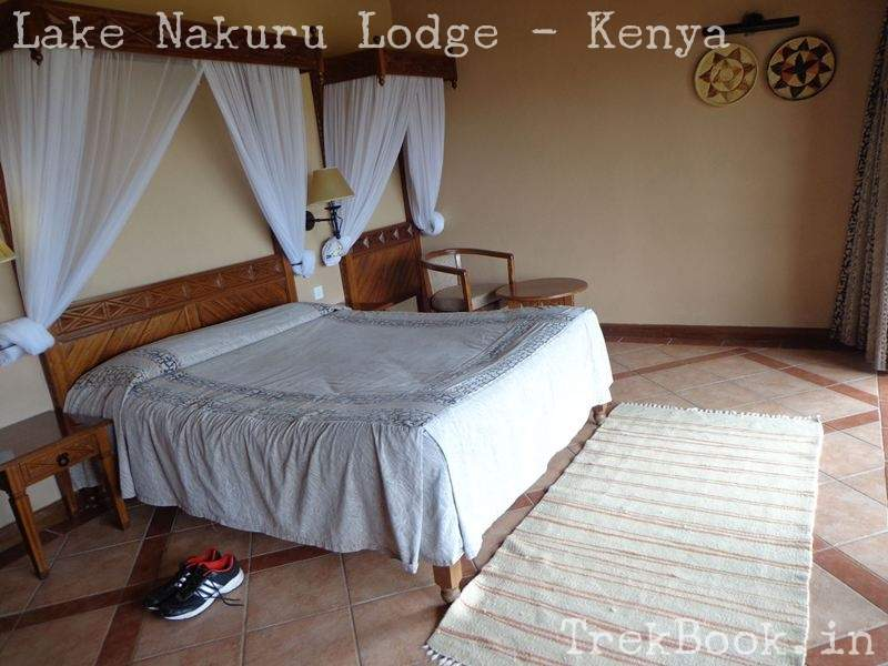 room interior lake nakuru lodge