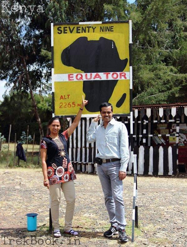 seventy nine equator like kenya
