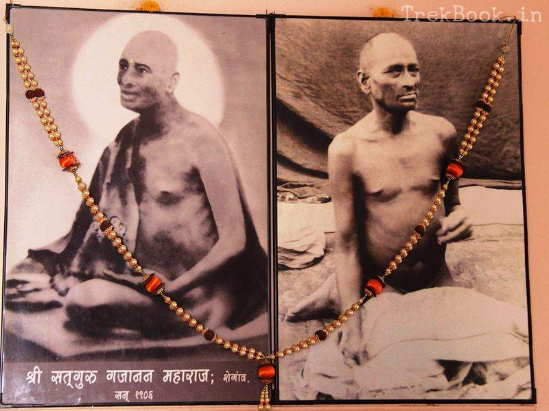 gajanan maharaj rare and real photographs (2)